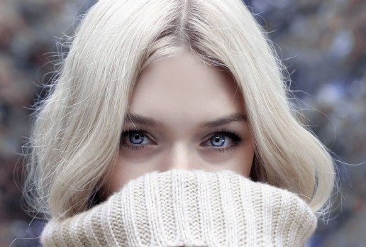 Looking after your eyes this winter