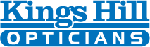 Kings Hill Opticians Logo