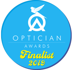 opticians awards 2019